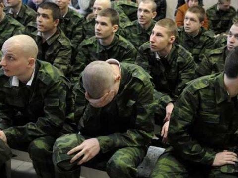 алименты если отца призвали в армию