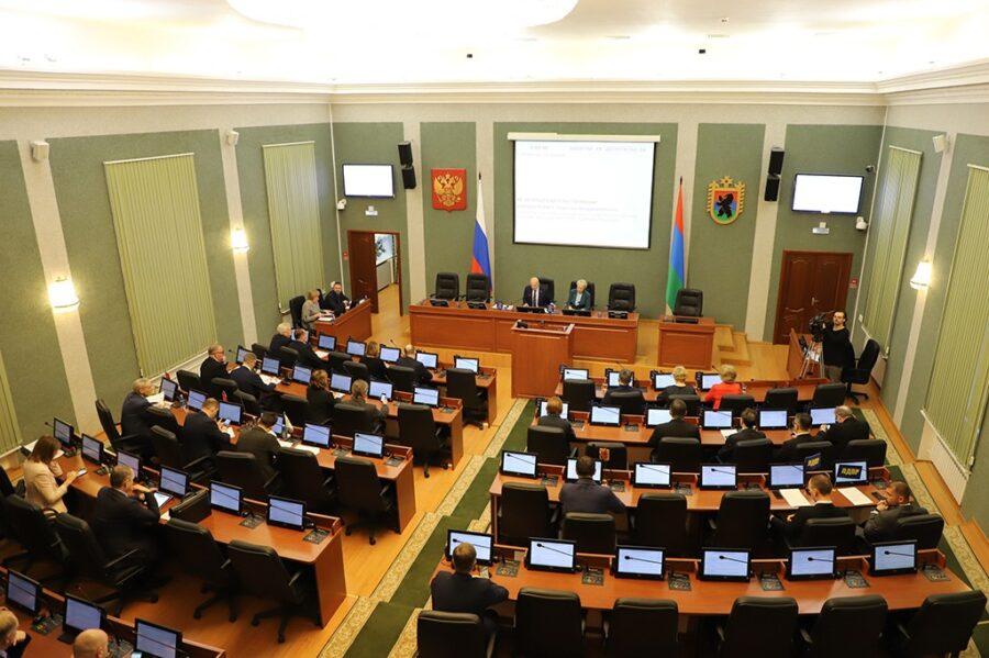 Алиментщики госпособия и Законодательное Собрание Республики Карелия