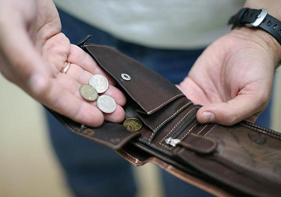 Неуплата алиментов -задержка зарплаты